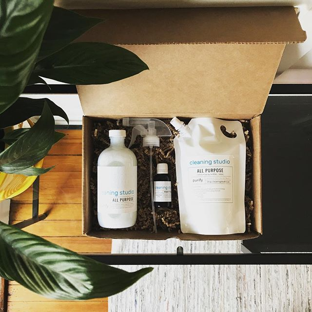Order ready to ship to Maine! 🚛. . 01 All Purpose Bottle. 01 All Purpose Concentrate Bag. 01 Purify Blend Essential Oil. . . Get yours at https://shop.cleaningstudio.us and save 10% with the code INSTAFRIENDS. . . . #cleaningstudio #etsy #etsyfinds #cleaningproducts #cleaningservice #cleaningservicenyc #cleaningservicect #ecofriendly #ecochic #greencleaning #ecofriendlycleaning #ecofriendlyliving #ecofriendlyproducts #naturalcleaning #smartshopping #refill #reduceplastic #nyc #fairfieldct #westport #fairfieldcounty #06824 #06825 #manhattan #brooklyn #queens #astoria #longislandcity