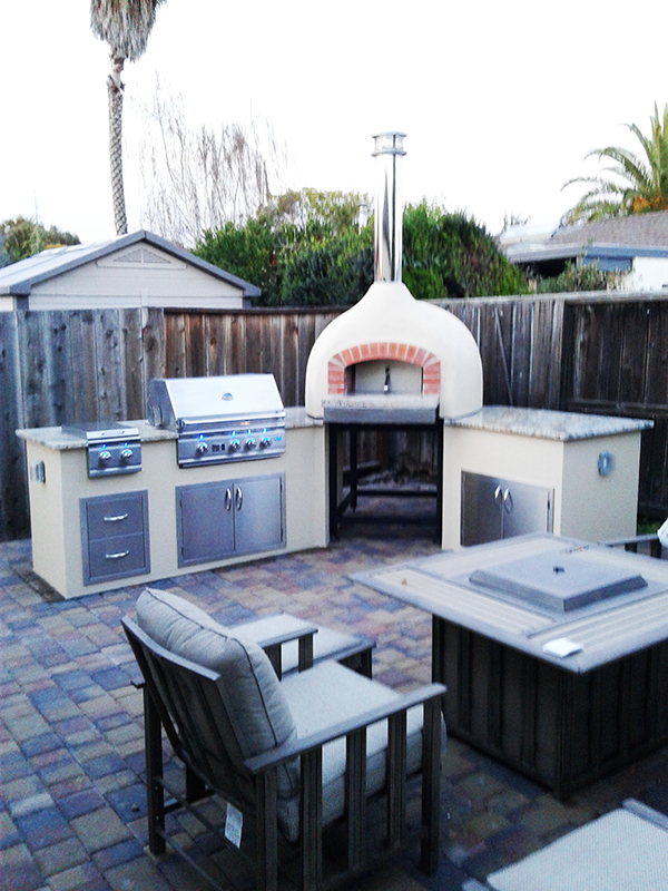 Recent Projects Unlimited Outdoor Kitchens