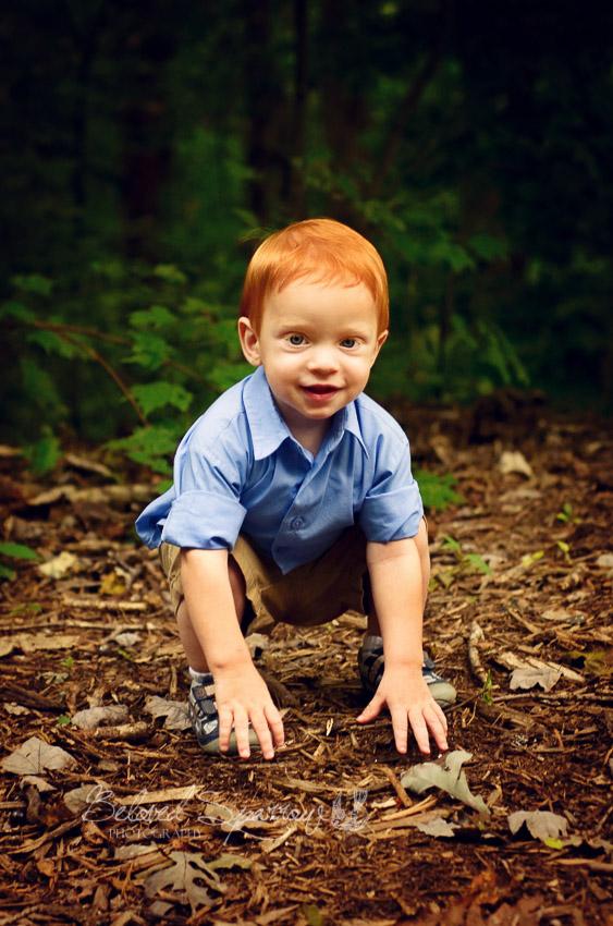 peachtree city children's photographer