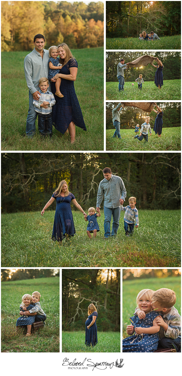 Family Photographer near Cumming GA