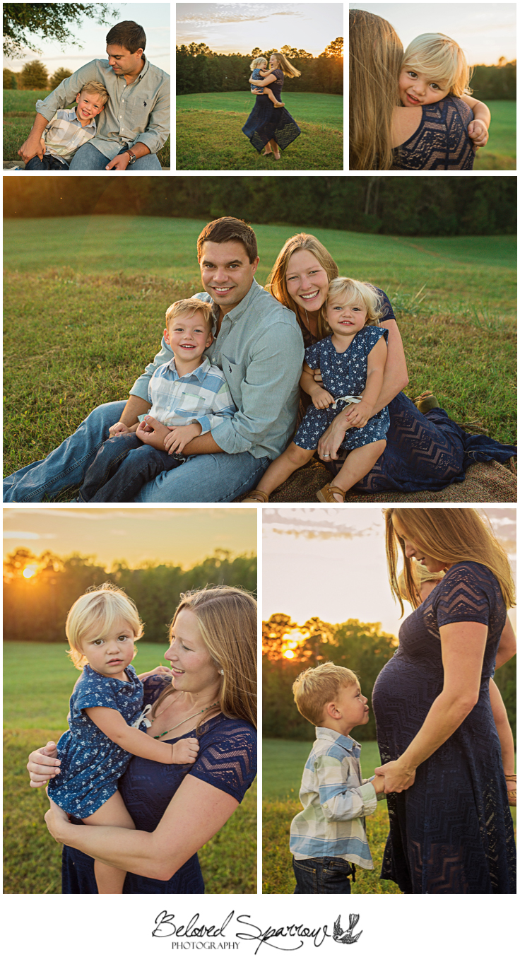 Maternity Photographer near Cumming GA