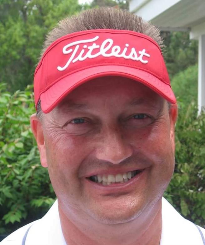 Eric Przybyla, Board Member