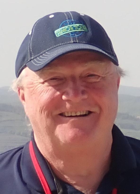 Pat Murray, Handicap Chair