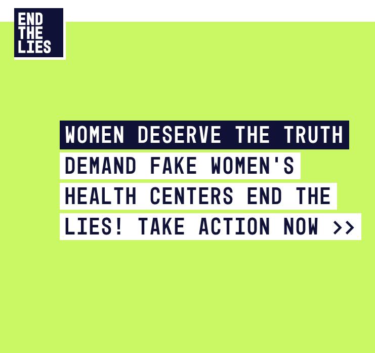#EndTheLies Campaign