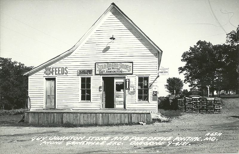 Guy Johnson Store and Post Office_Pontiac, MO.jpg