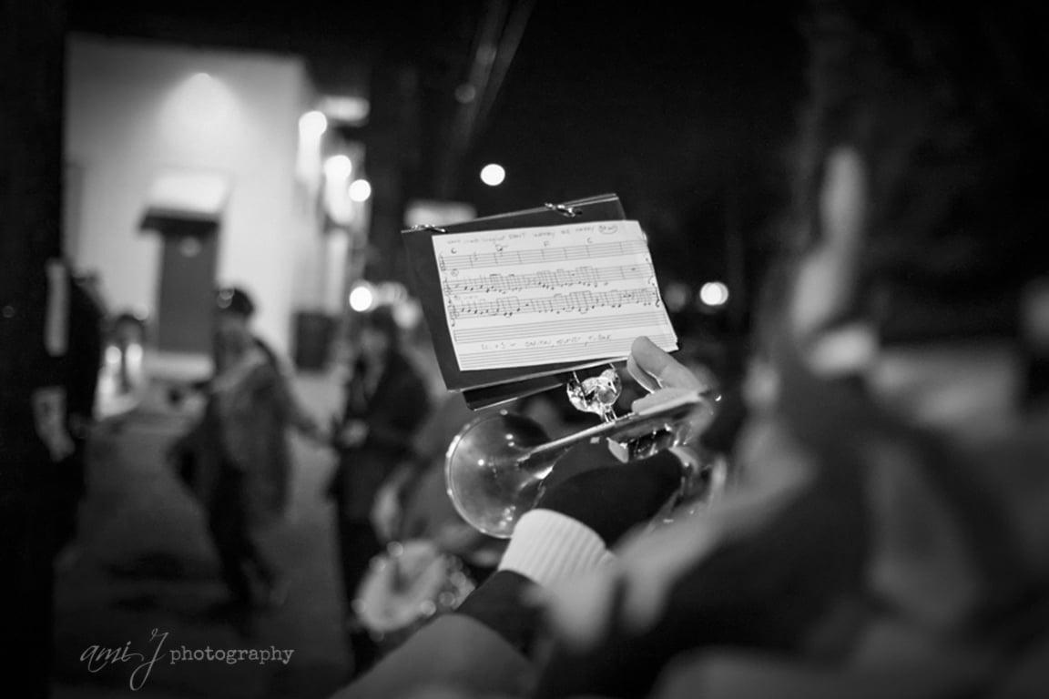 Sparkle Glitz Band