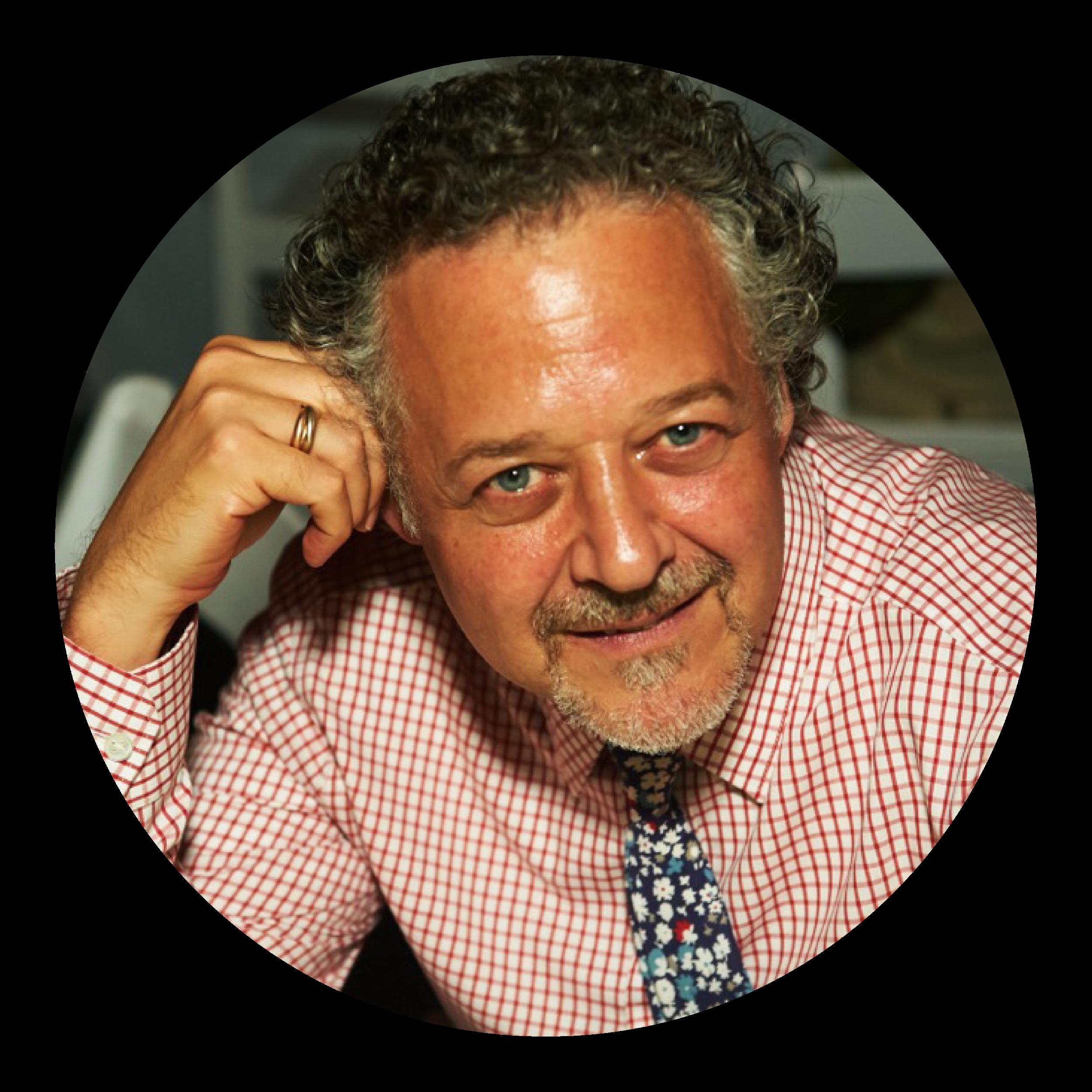 Mario Saverino