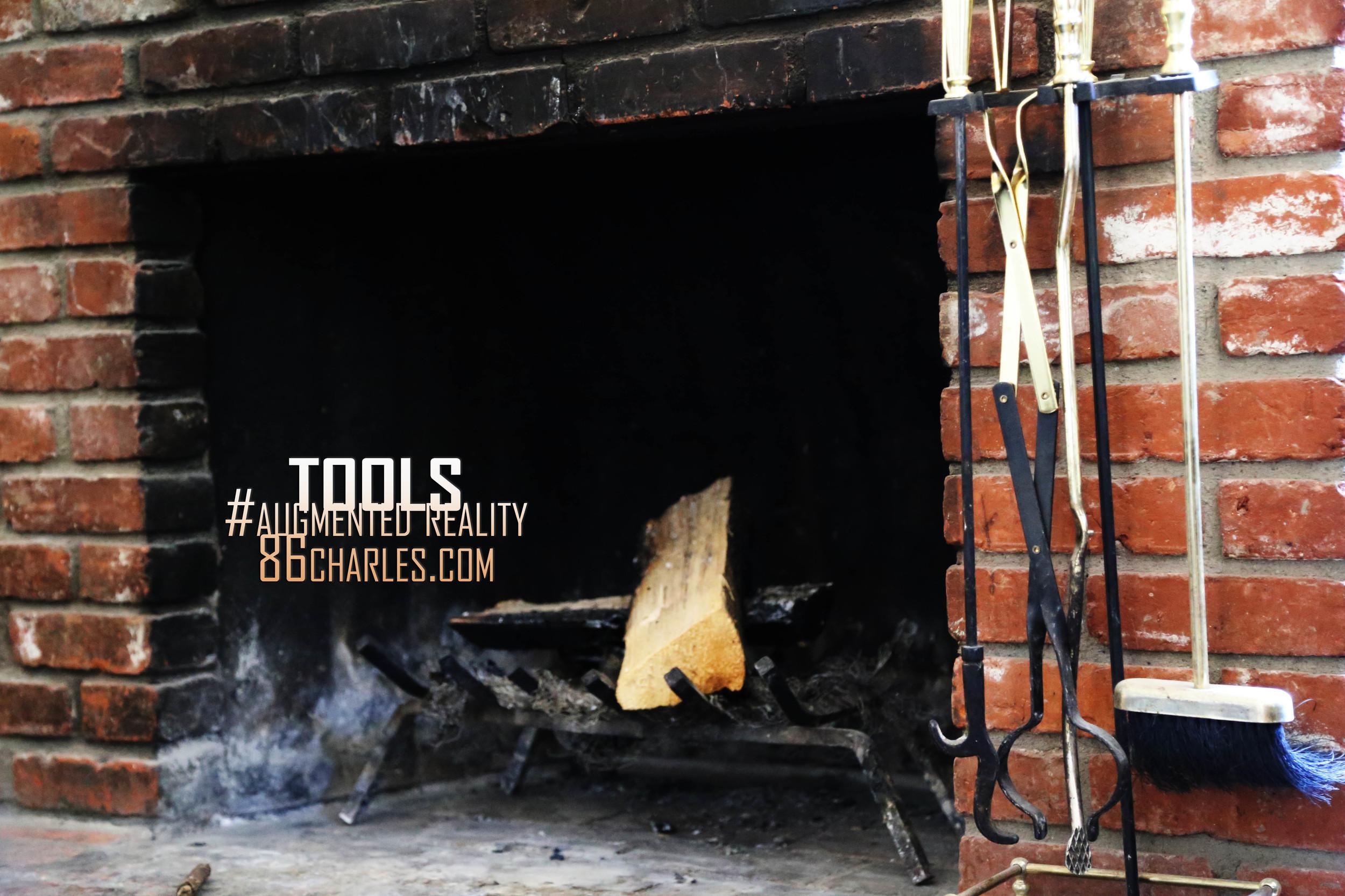 Tools #AugmentedReality