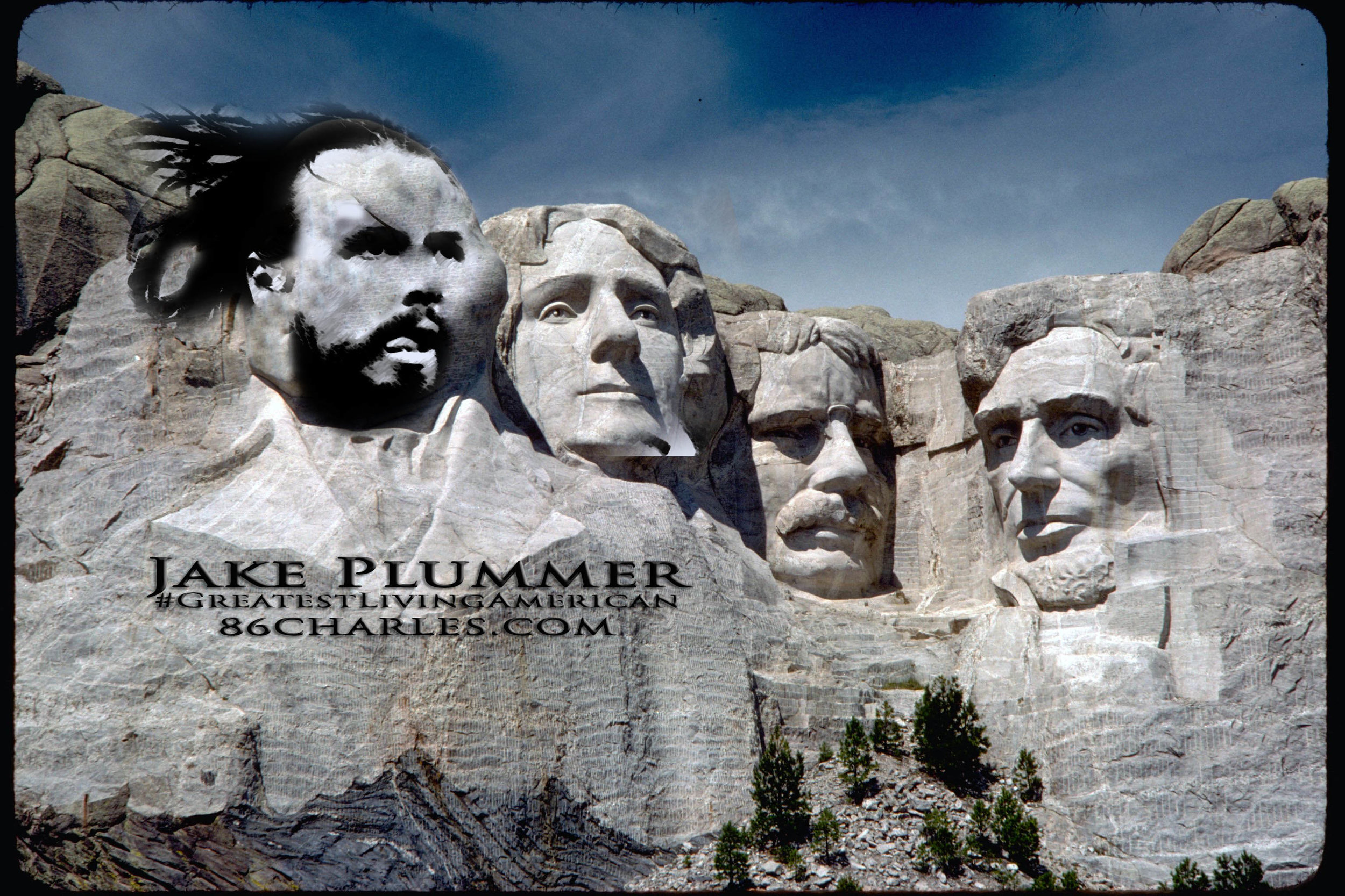 Jake Plummer #GreatestLivingAmerican