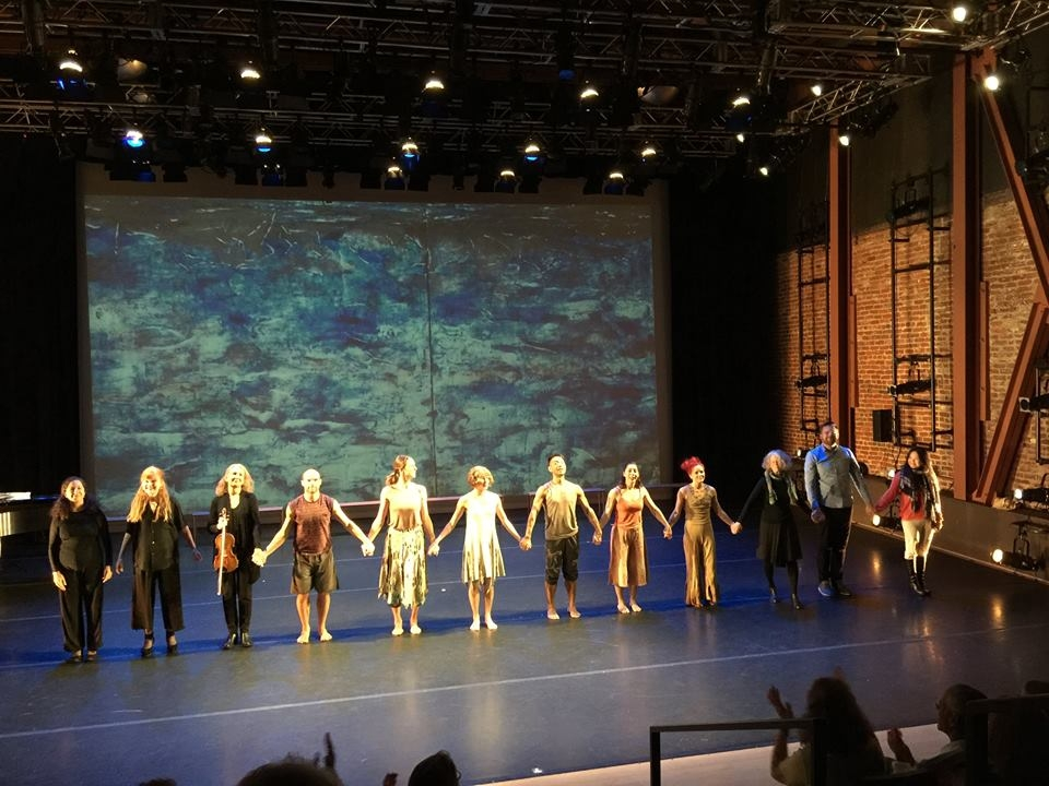 Memory/Place @ ODC Theater