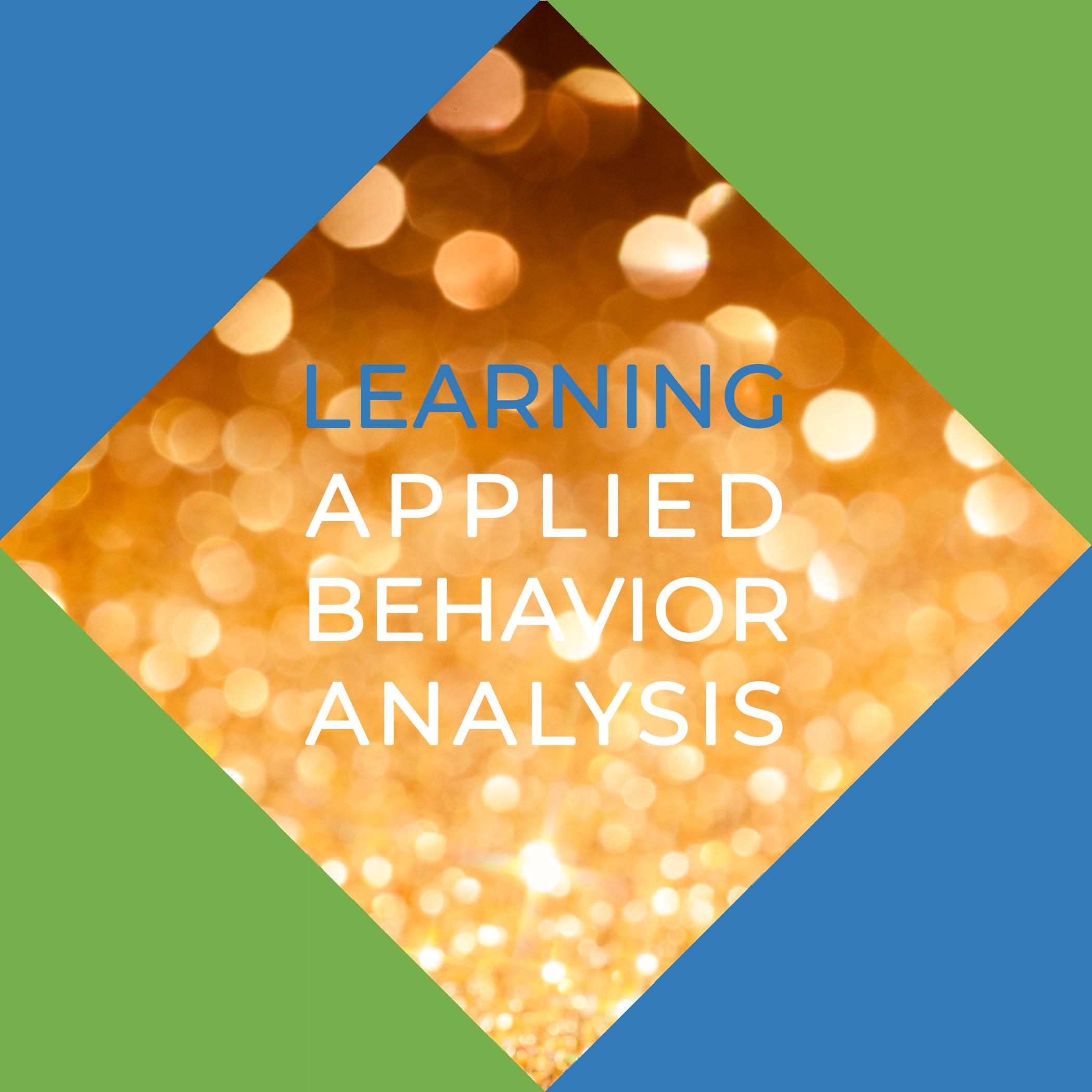 Learning ABA