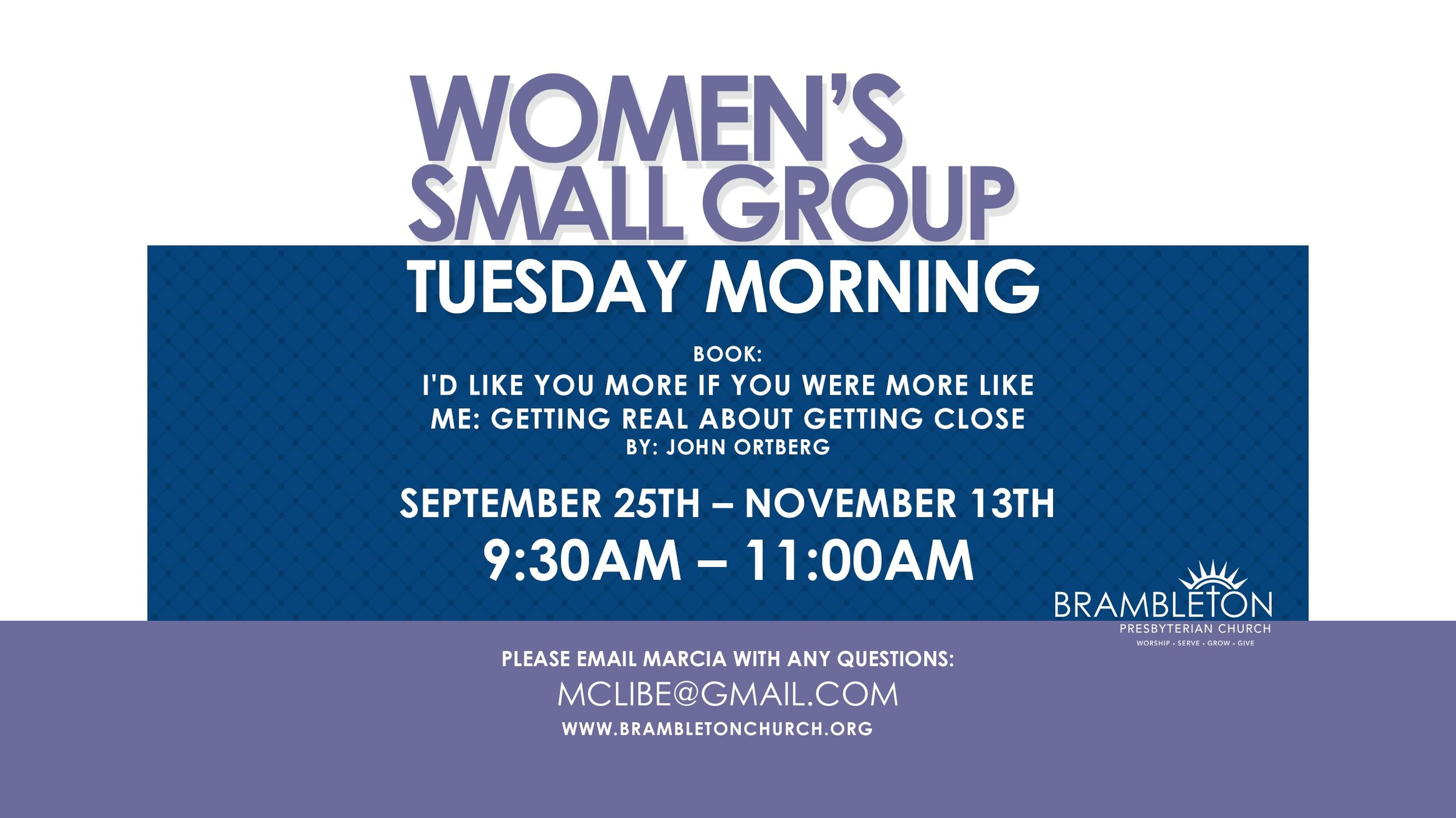 Womens Tuesday Morning Small Group.jpg