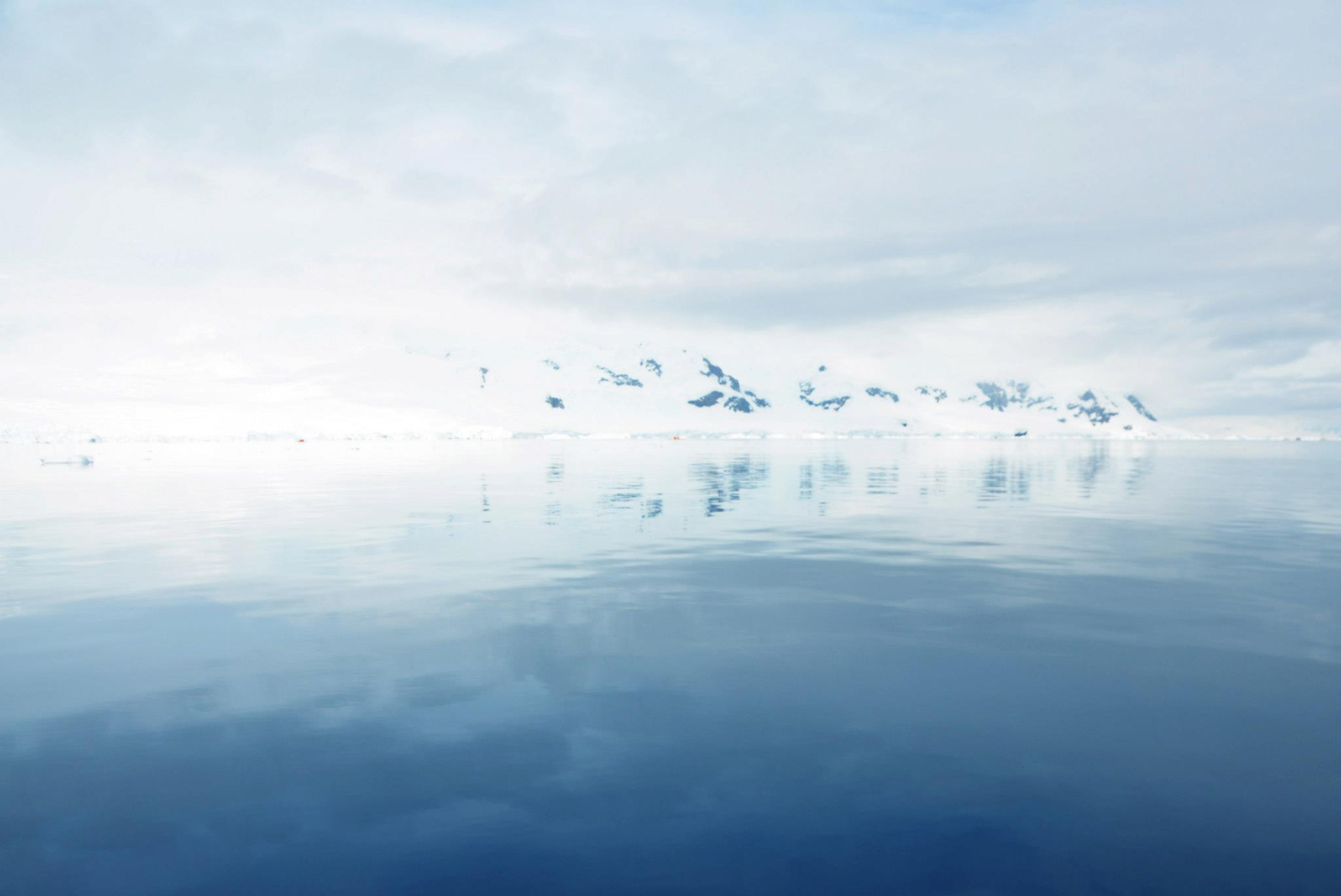 Antarctica, December 2012
