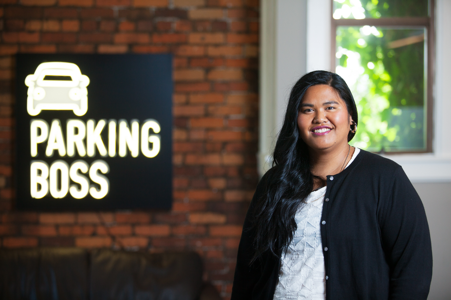 Kimmy Donato, Customer Success Manager