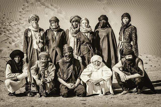 #MC sessions #MC tribe #mulucraze #morocco  #saharadesert