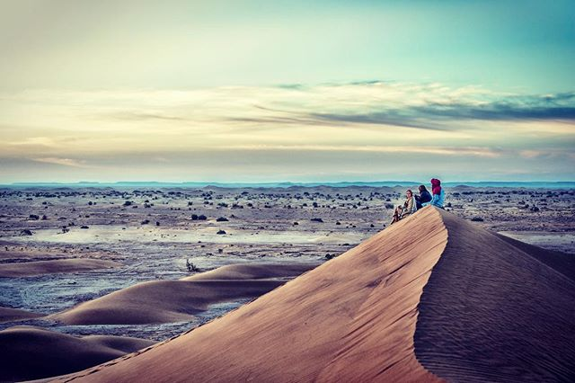 #MC sessions #mulucraze morocco  #saharadesert #sunset