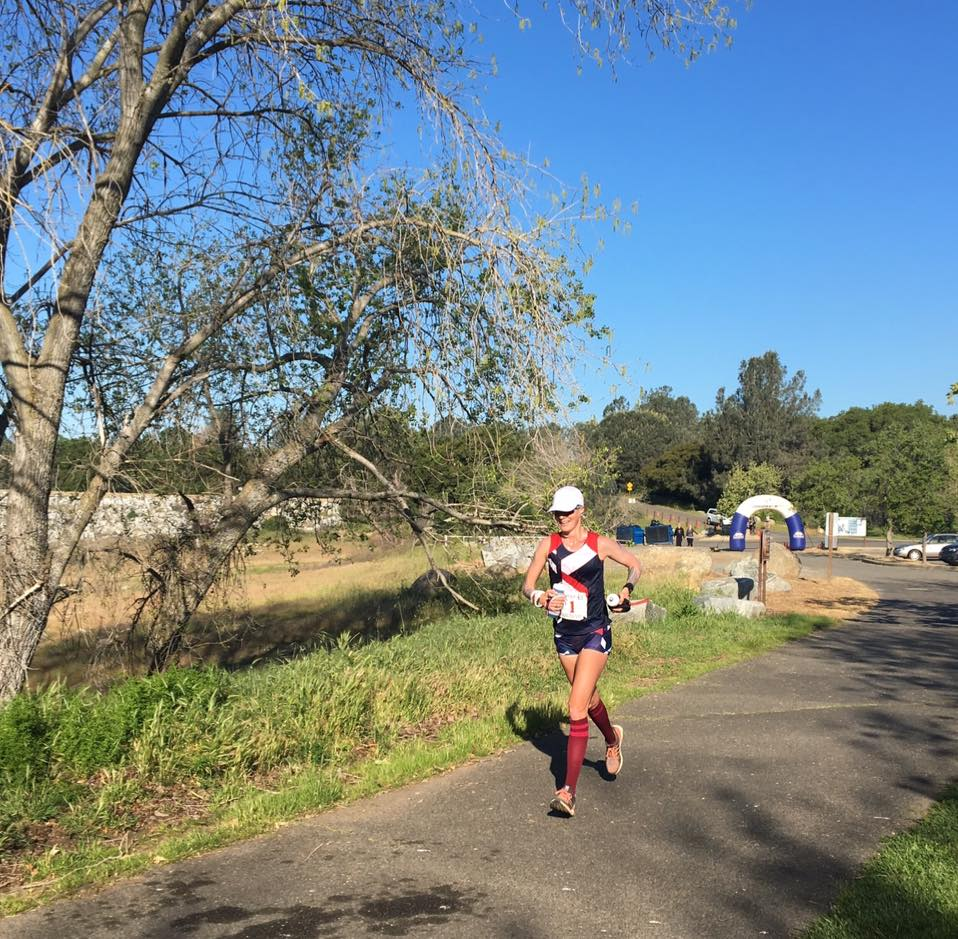 Beals Point. Mile 24.31. Smiles all day long. Photo by Leigh-Ann Wendling.