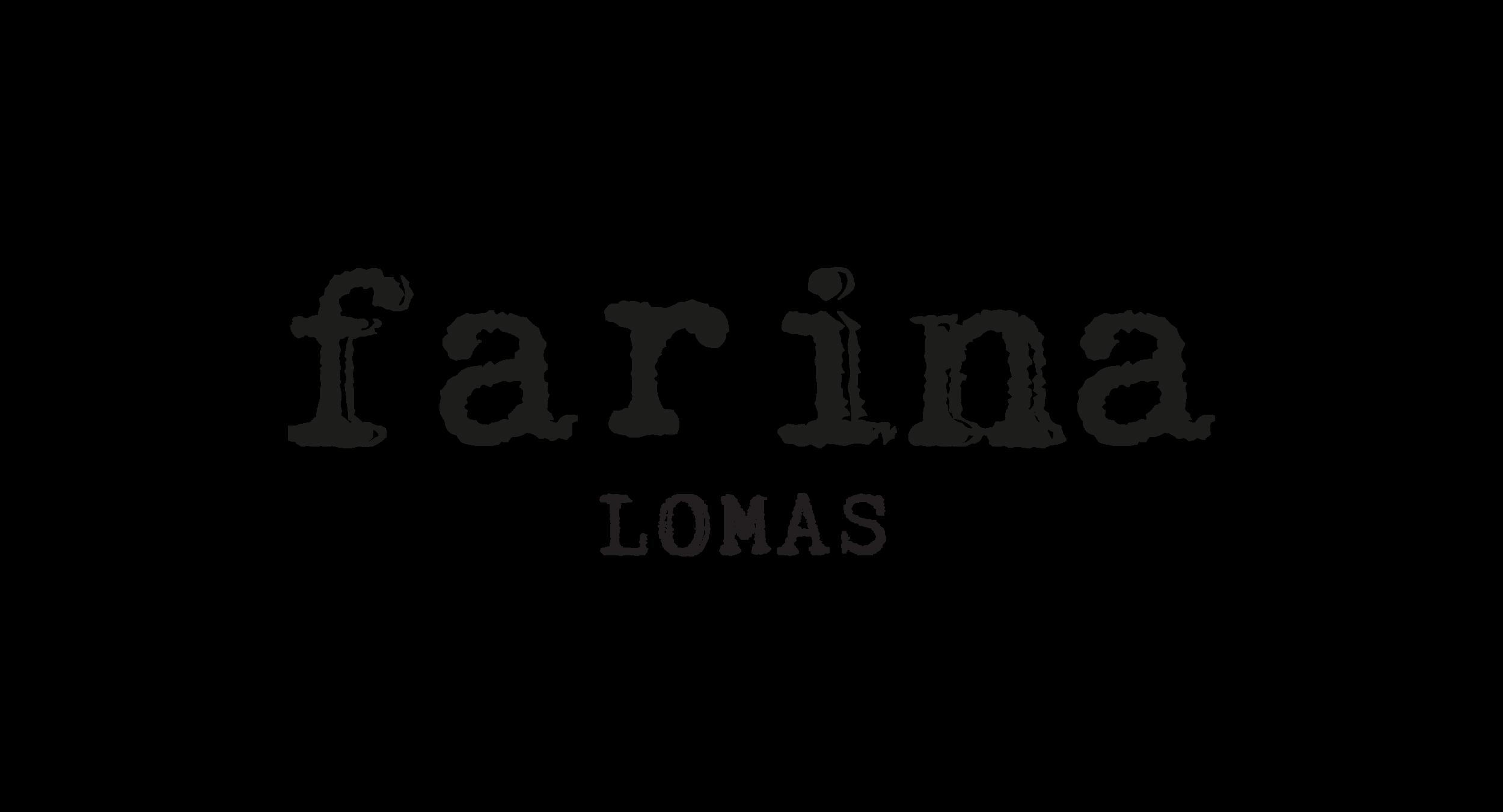 Farina Lomas