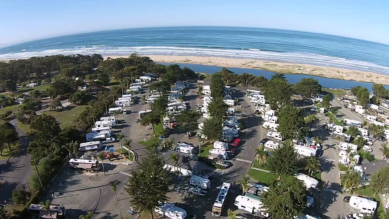 Pismo Coast Village RV Park