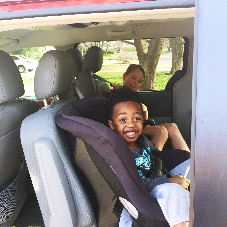 limo seating minivan.JPG