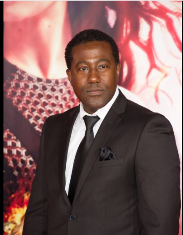 E. Roger Mitchell as Daddy