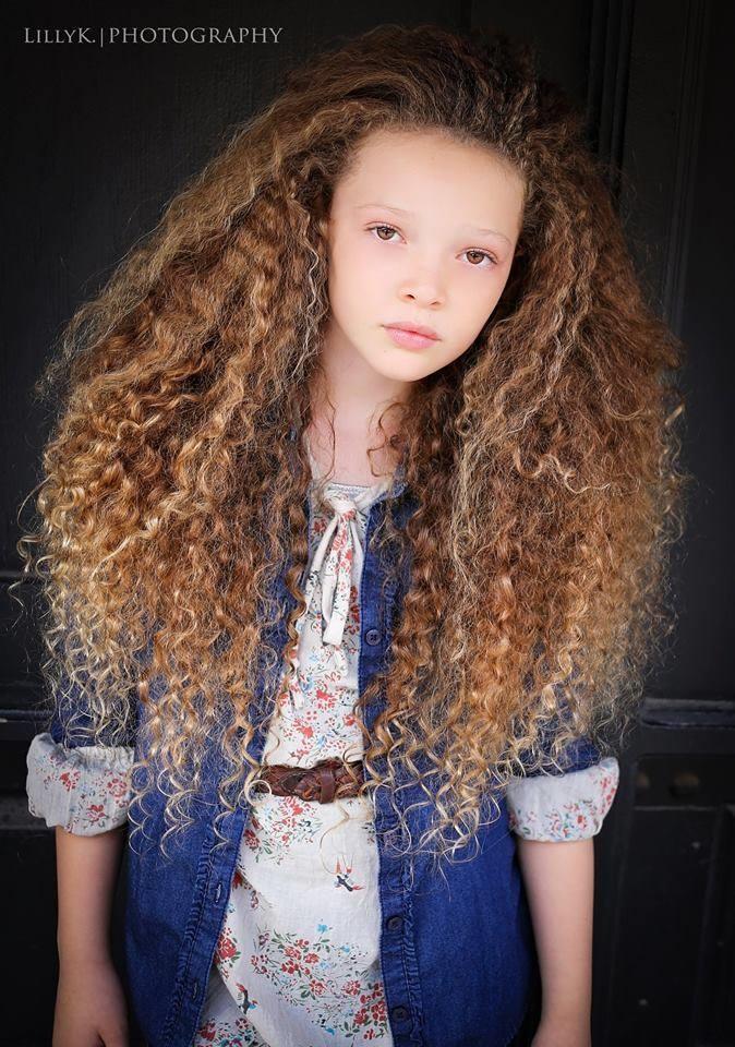Berkeley Clayborne as Young Ella