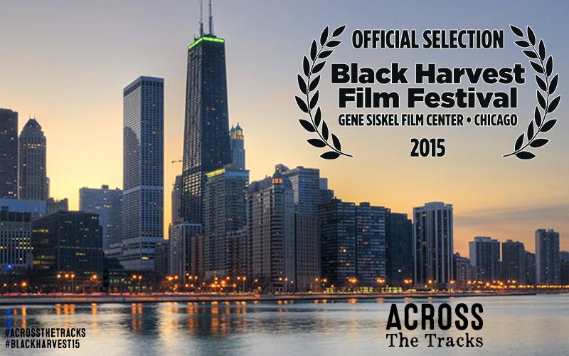 Black Harvest Film Festival in the Gene Siskel Film Center onSeptember 1st @ 8pm.