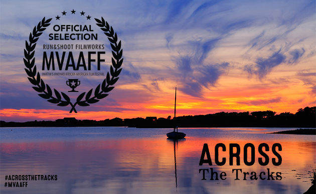 MARTHA'S VINEYARD:Our world premiere is at the Martha's VineyardAfrican American Film Festival during their short film showcase onAugust 15th at 11am.