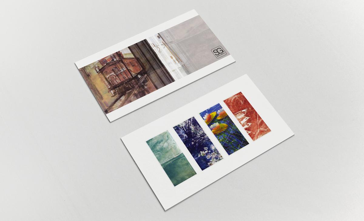 Memorial Card designs