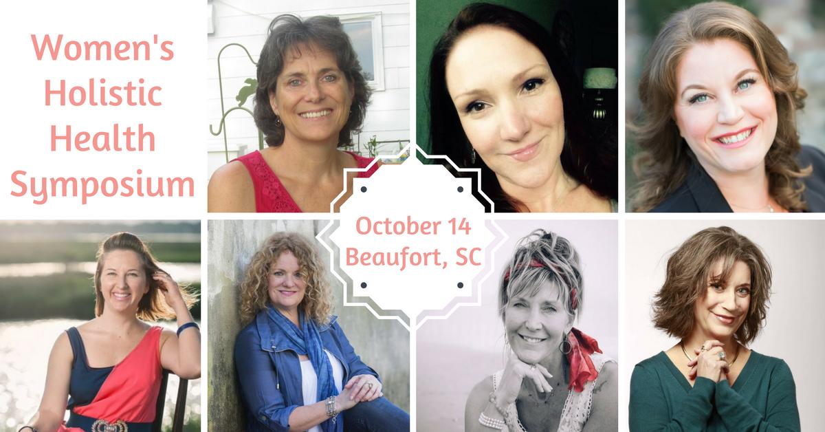 Beaufort Womens Event.png