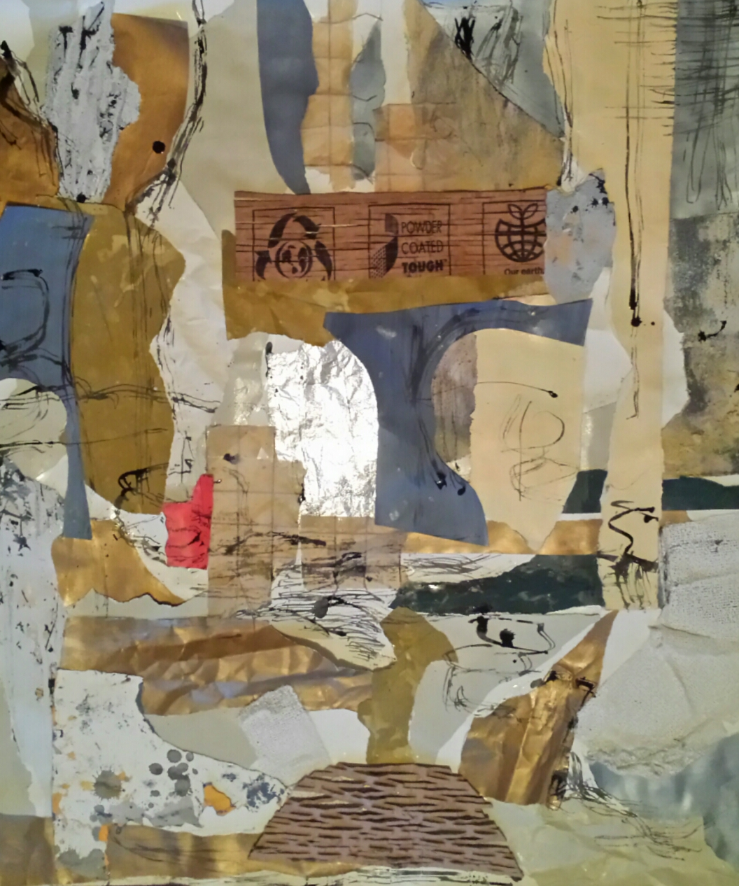 the cipher: hopscotch, 2015