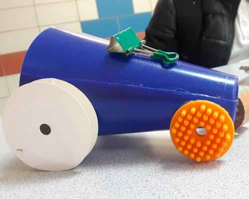 Toy Design -
