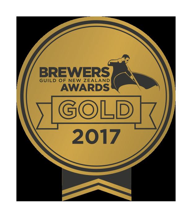 BGNZ Awards Medal 2017 - Gold.png