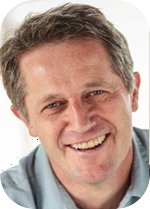 Bruce Verchere, PhD - Director & Scientific Advisor