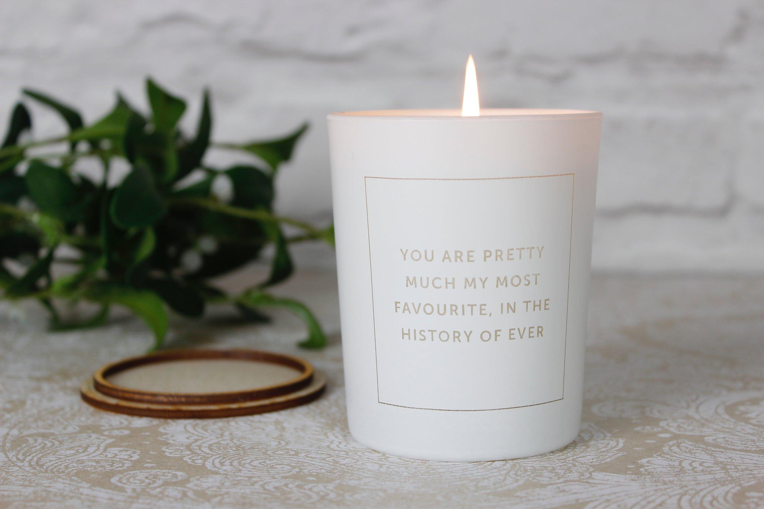 Product design agency for Love Inc Ltd, Tunbridge Wells based gift shop