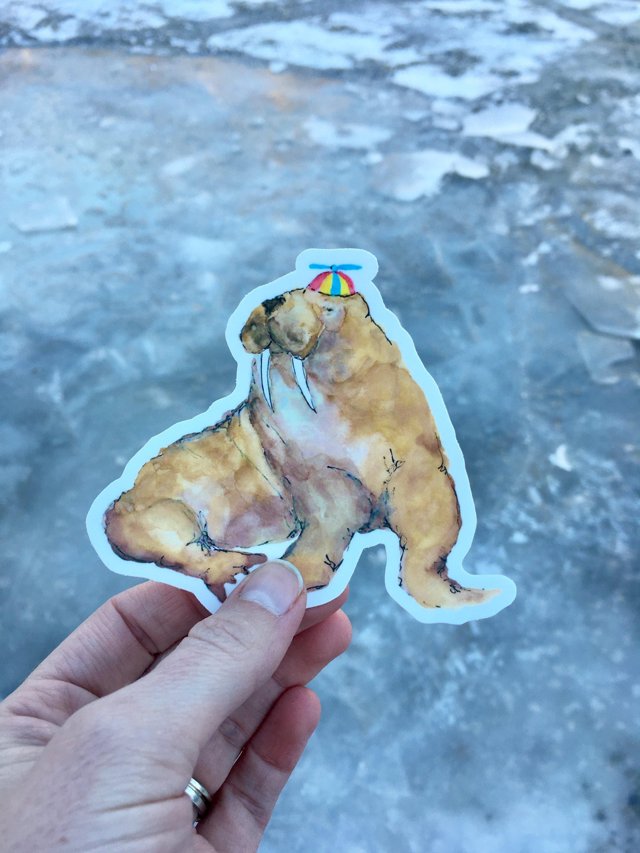 walrus sticker.JPG
