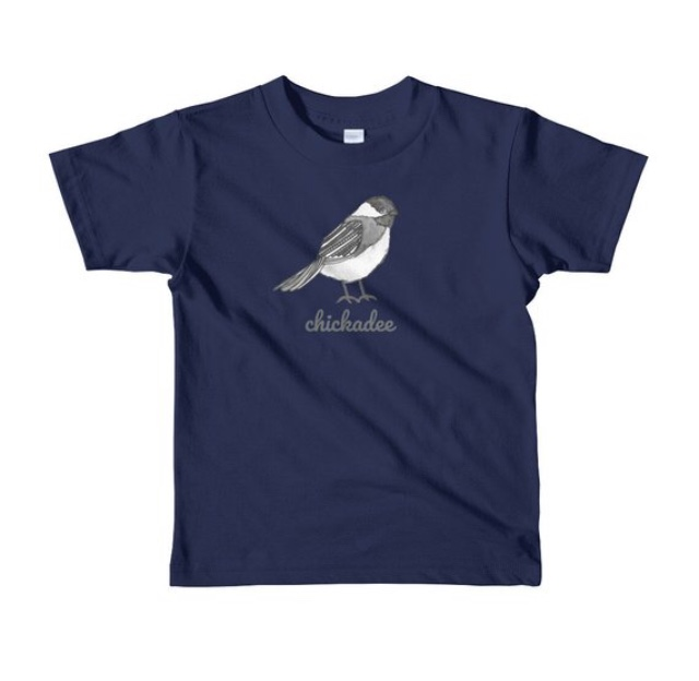 Chickadee T