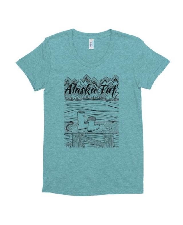 Women's Alaska Tuf T
