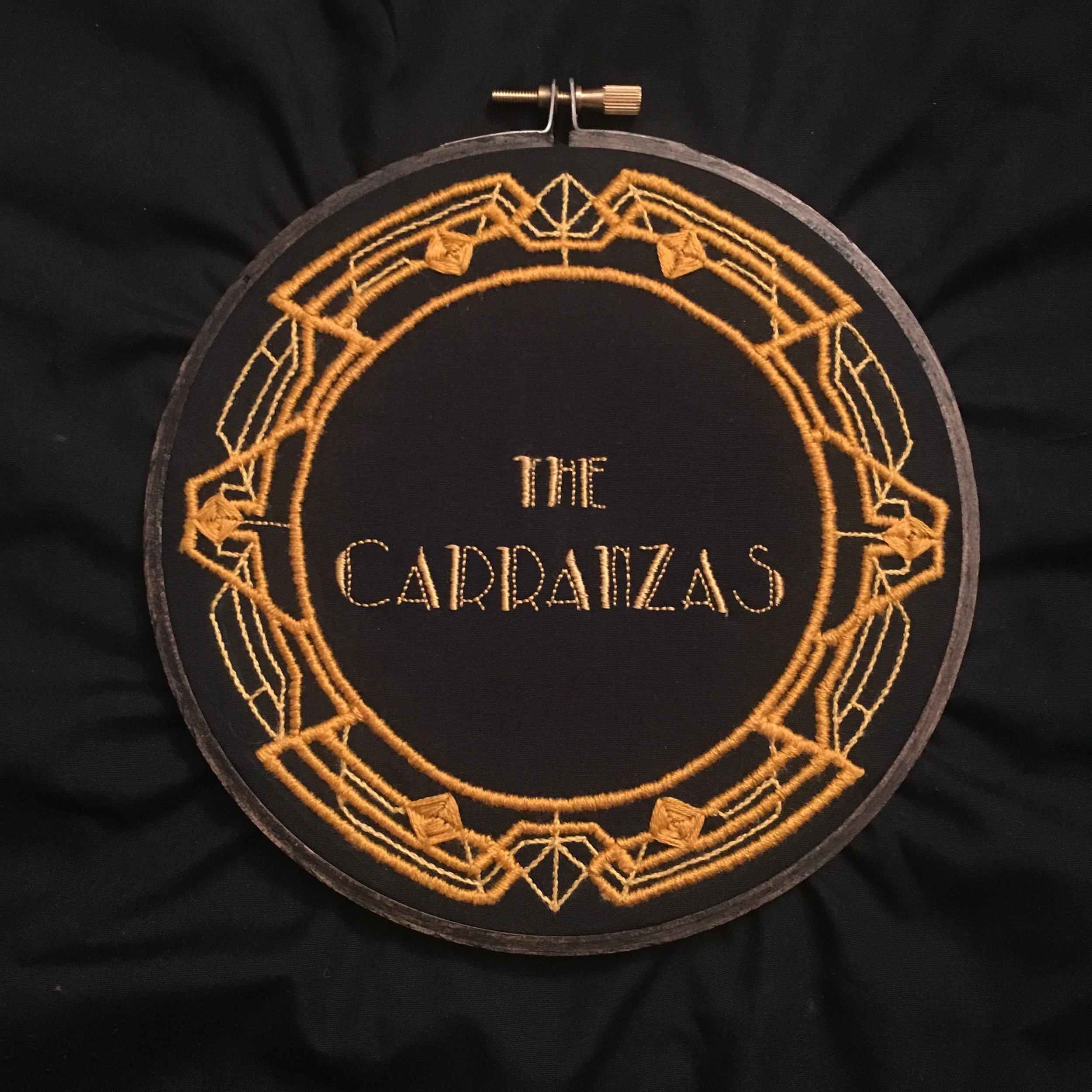 The Carranzas