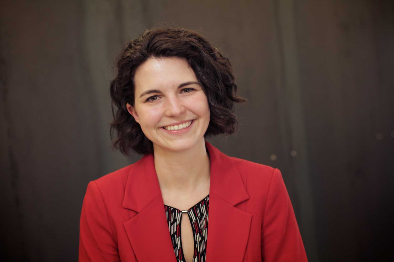 Bridget Thoreson - Engagement Strategist - Industry Insight Lead
