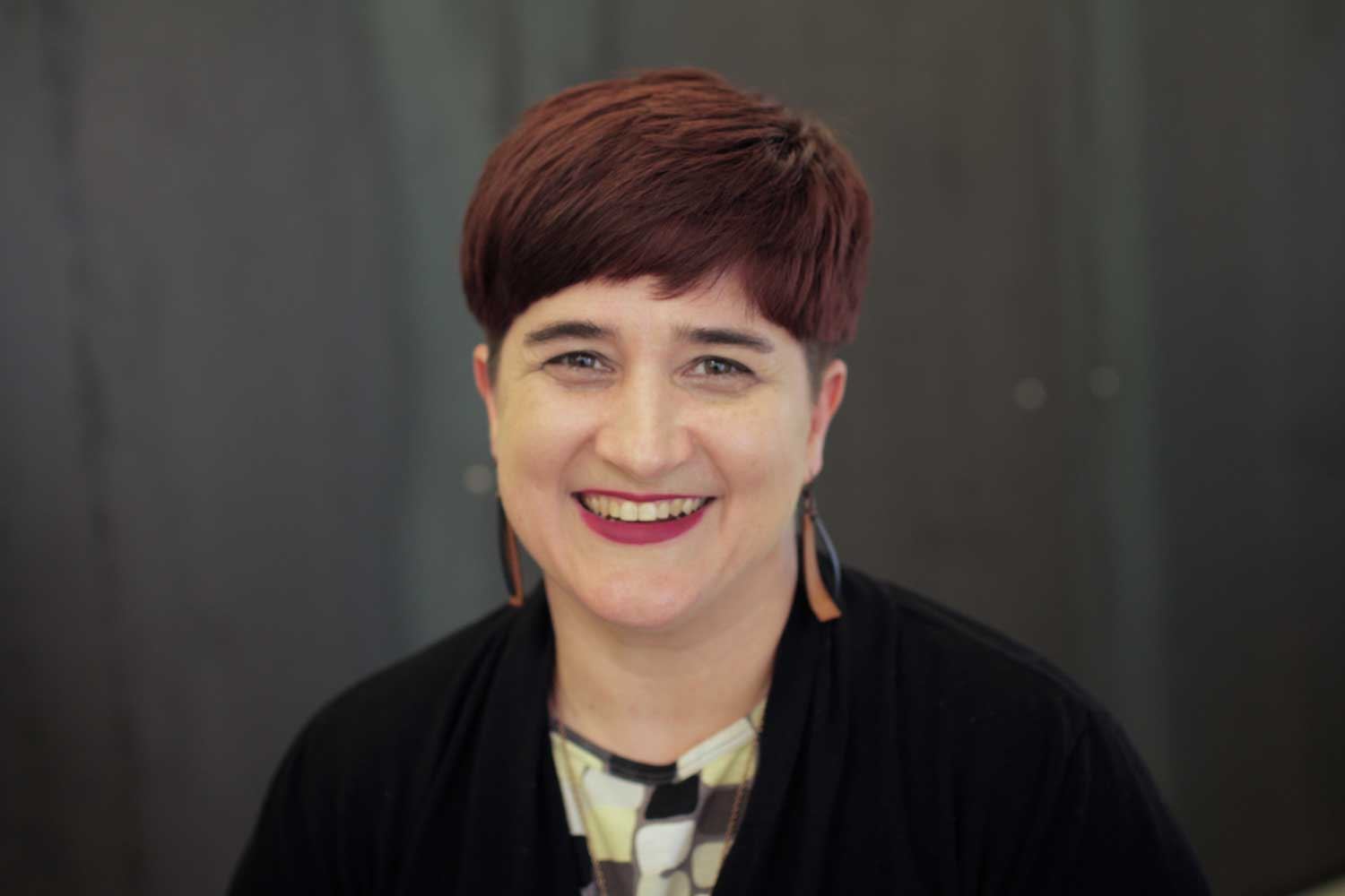 Janine Anderson - Engagement Strategist - Product Insight Lead