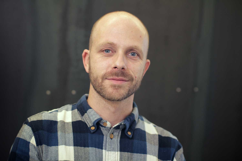 Morten Ro - Engagement Strategist - Northern Europe