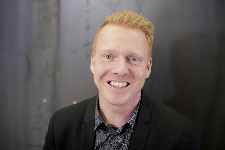 Morten Anderson - Manager, Hearken Europe