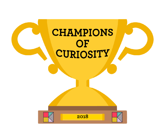 The winners of Hearken's 2018 Champions of Curiosity Awards - A collection of the best public-powered journalism from 2018.