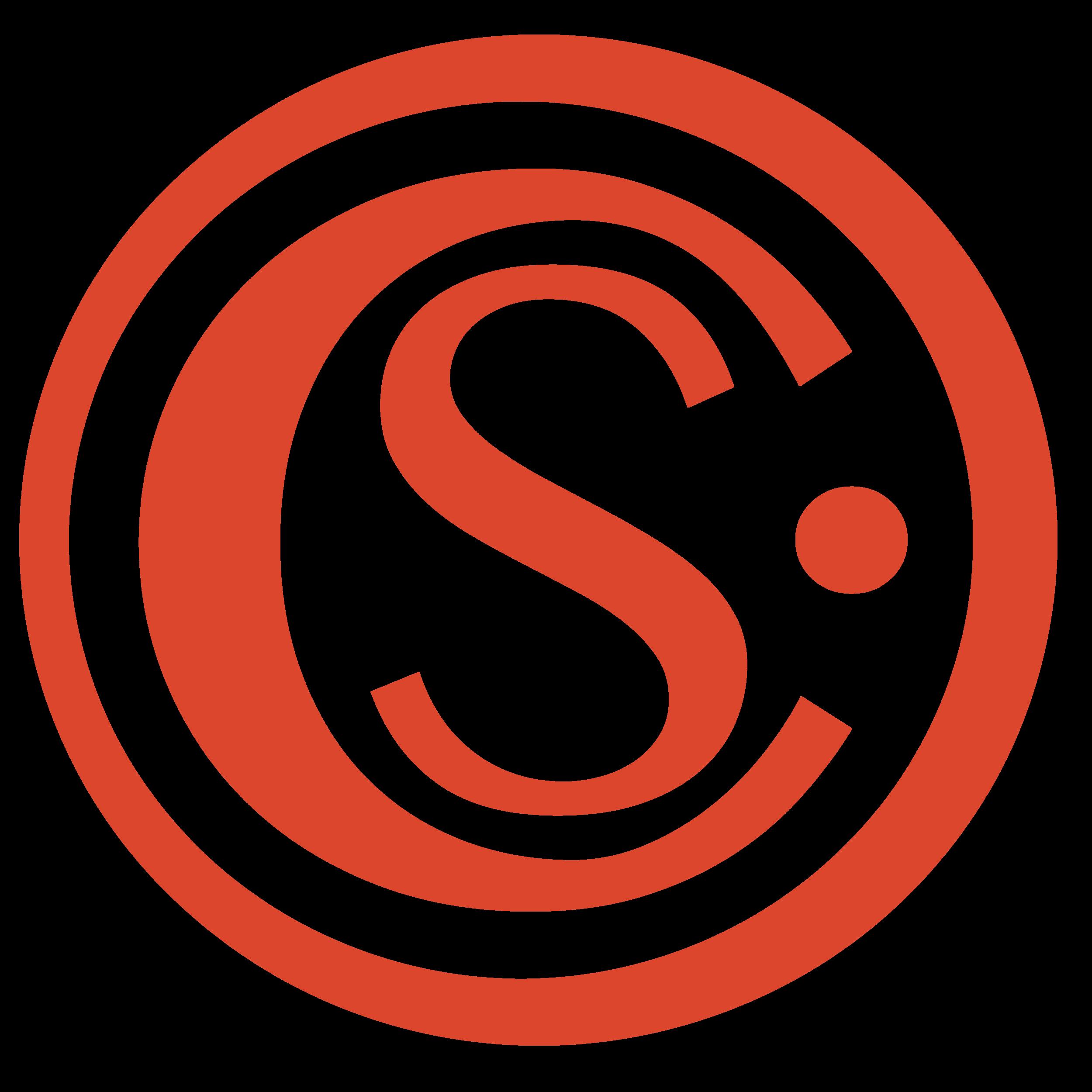 Personal branding logo design for Caleb Sweeting
