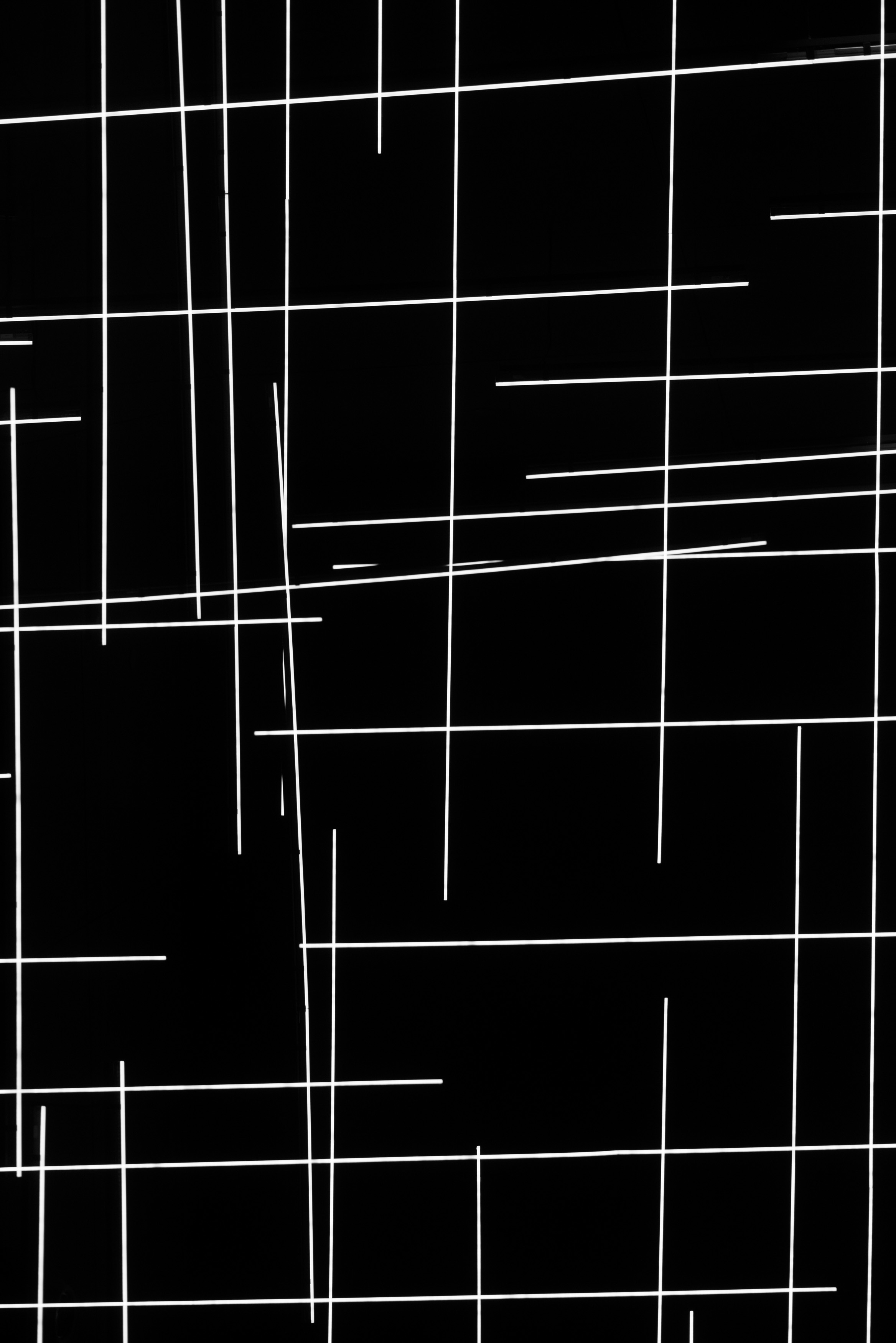 Rhythm Study I, 2013 Archival pigment print 30x20 inches