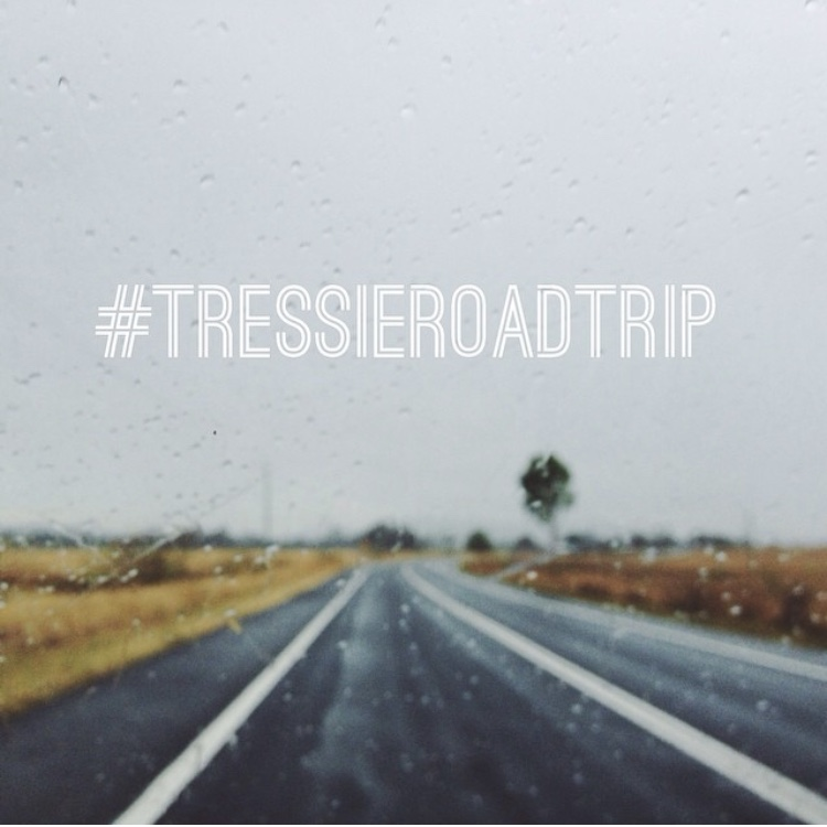 Roadtrippin' through NSW & VIC