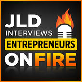 Katya Sarmiento Reach and Make Millions on Entrepreneur On Fire Podcast with John Lee Dumas