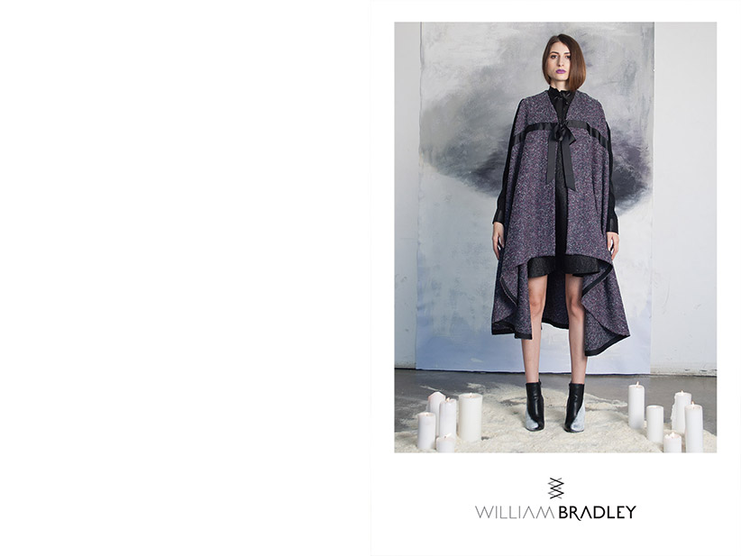 William Bradley FW15