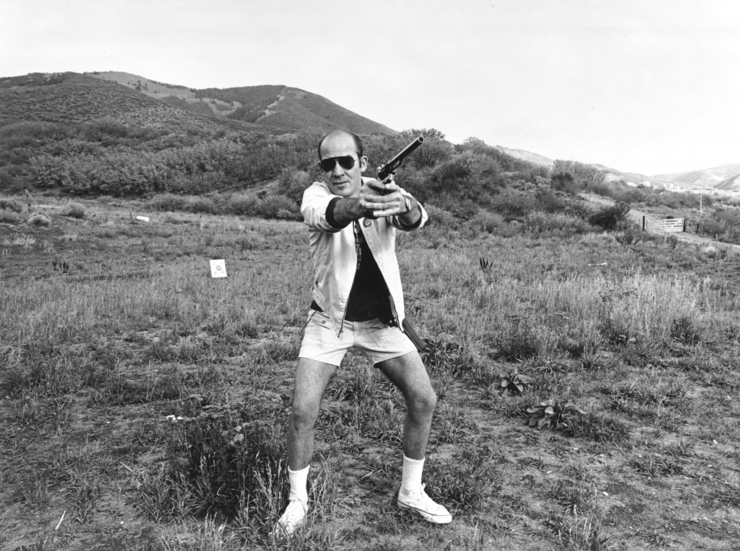 """Playing Golf on Acid with Hunter S. Thompson  It worked wonders for his handicap.  There was once a time in every serious editor's life when he had to play 18 holes zonked on acid with Hunter S. Thompson. An exclusive excerpt from  The Accidental Life , by former Esquire editor in chief Terry McDonell.  George Plimpton and I decided to visit Hunter after he sent me a photograph of himself sinking a 30-foot putt at the Aspen Golf Club. He signed it to me with Res Ipsa Loquitur across the image, and there was a message on the back:Come out and play golf with me sometime—bring George—and money; I will beat both of you like mules.  Hunter's Owl Farm had seen numerous visitations far more exalted than ours. Jimmy Carter and Keith Richards, among dozens of others, had passed through, sometimes shooting clay pigeons and improvised targets in the meadow next to the house. After all, Owl Farm was designated a """"Rod and Gun Club"""" on Hunter's stationery. Bill Murray had come close to moving in when he was preparing to play Hunter in Where the Buffalo Roam,and Johnny Depp actually did before he filmed Fear and Loathing in Las Vegas.Hunter liked to play host—even picking you up at the airport in the '71 Chevrolet Impala convertible he called the """"Red Shark."""" When John Belushi died and there were rumors he had been visiting Hunter,the wires quoted him saying John was """"welcome at Owl Farm dead or alive.""""  """"Friends of friends can't bring friends"""" was taped to the refrigerator; but they did. Hunter complained, but when you saw him playing his games with new guests you knew he loved it. They would tell him how much they were influenced by this or that in his work and he would ask them to read a little of it aloud. Just a paragraph to start, but it would become a page and then a chapter. """"Slower,"""" Hunter would say. """"Slower."""" Some people wondered if they'd ever get out of there.  I had visited Owl Farm before and told George there would be distractions, but we arrived hopeful about our """